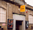 Cottage Road's entrance - early 90's