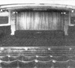 Cottage Road's Auditorium as it originally was pre-modernisation in 1972.