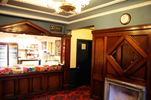 Home Cinema Foyer : The cottage road cinema headingley leeds