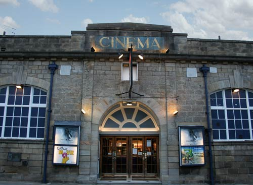 Leeds Cinema